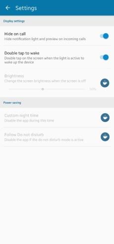 Xiaomi Mi 11, Mi 11 Pro, Mi 11 Ultra, Mi 11 Lite, Mi 11x, & Mi 11i notification LED