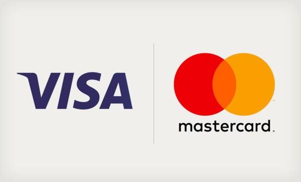 Virtual Mastercard and Visa card