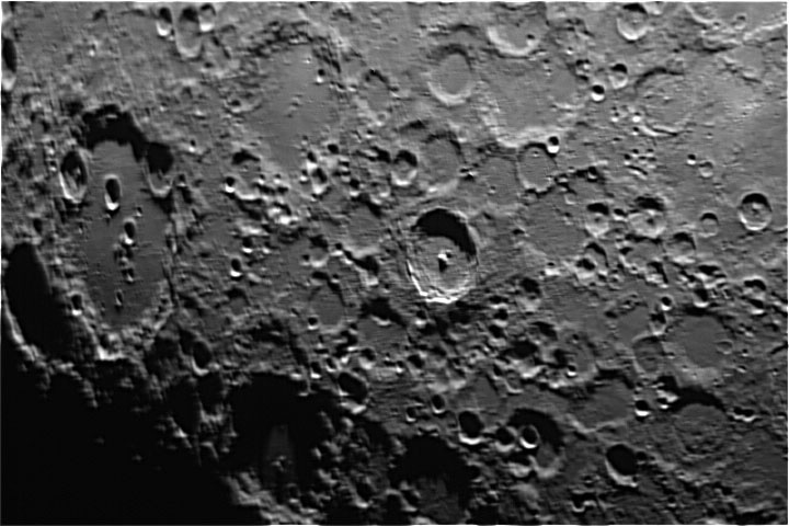 Image result for tycho crater