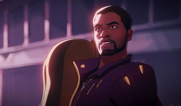 Upcoming 'What if…?' T'Challa was Star-Lord Episode Brings Both Expectations and Emotions