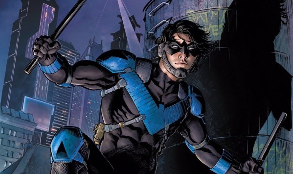 Upcoming DC Films – Still In The Works?