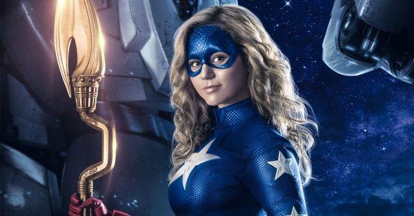 'Stargirl' Still Shines in Season 2 Premiere