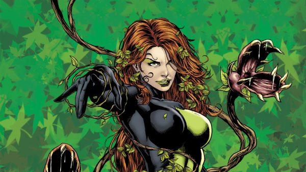 'Batwoman' Gets A Poison Ivy as Bridget Regan Joins the Series