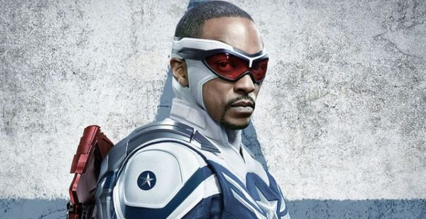 Exclusive: 'Captain America 4' Filming Date and Location