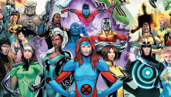 "SPECULATION: Is Marvel Studios Developing ""Xavier's School"" or Something Stranger?"