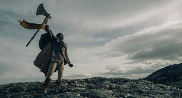 Dev Patel led 'Green Knight' Film going to Amazon Prime in September