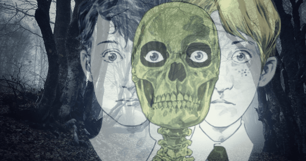 The Dead Boy Detectives are Coming to the Doom Patrol