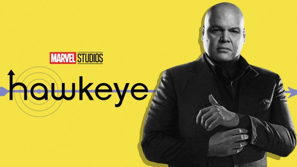 Is Vincent D'Onofrio Returning as Kingpin in 'Hawkeye'?