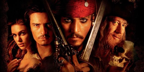 Pirates of the Caribbean: The Curse of the Black Pearl Retro Review – Worth Every Viewing