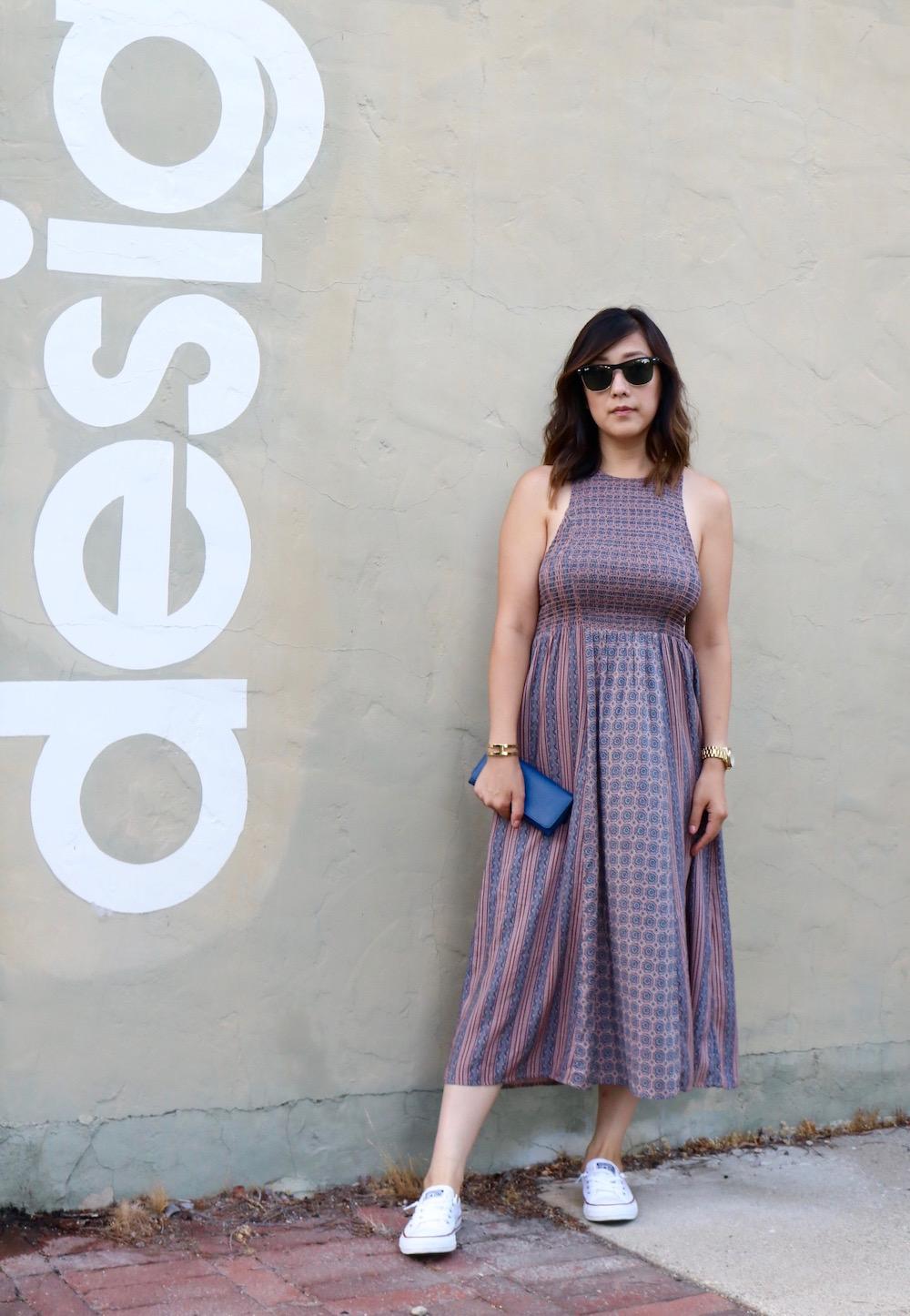 Midi Dress 6