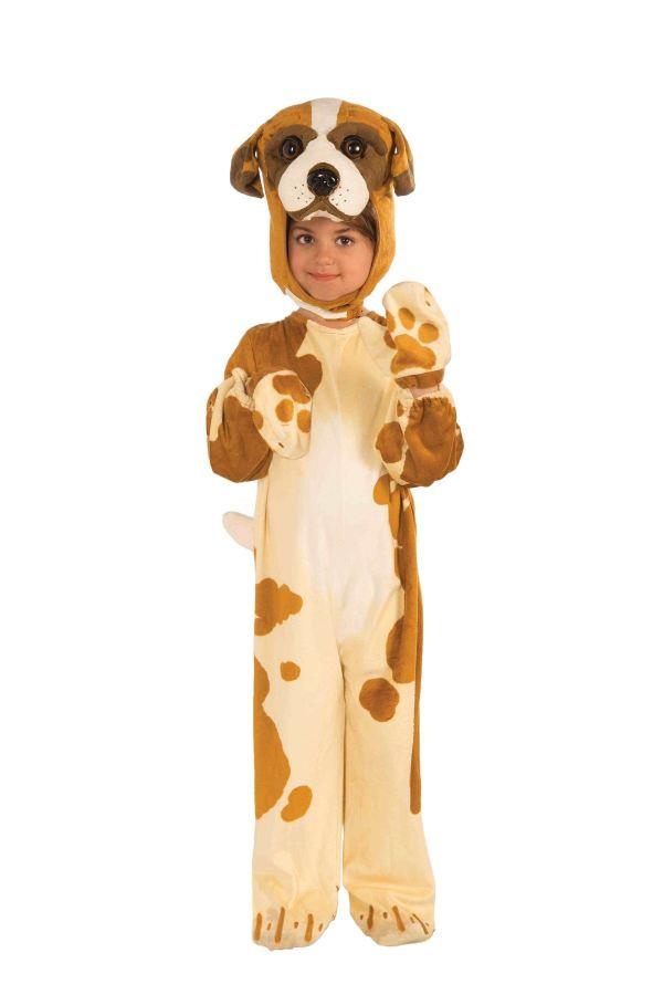 Homemade Dog Costume Kids