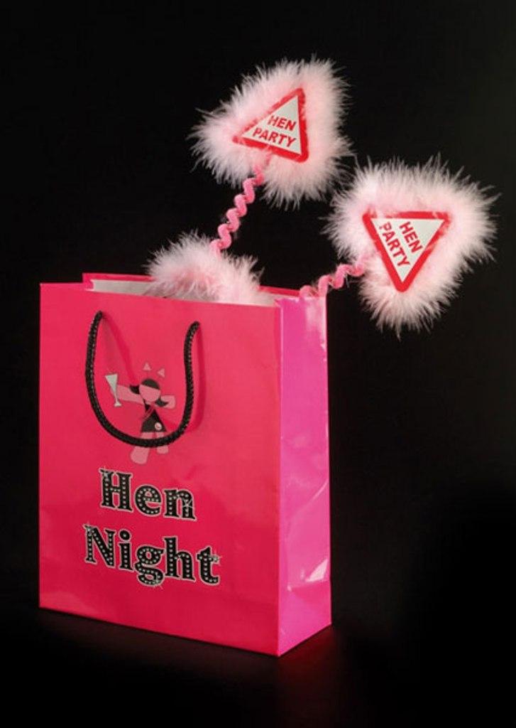Hen Night Bags