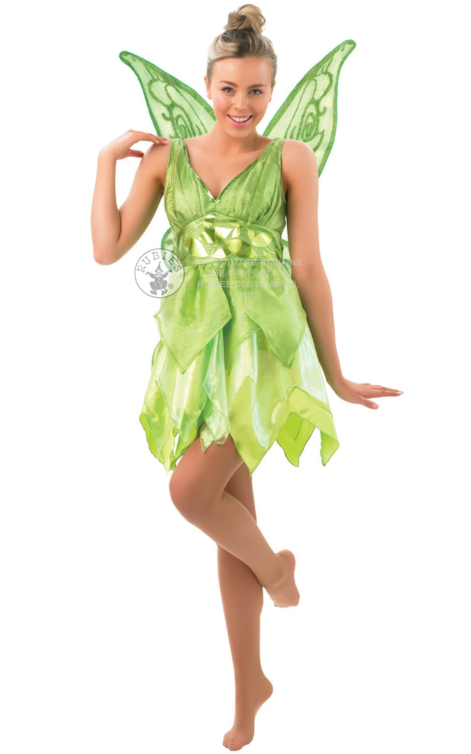 Official Tinkerbell Costume