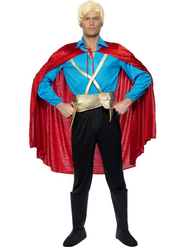Flash Gordon Costume Adult