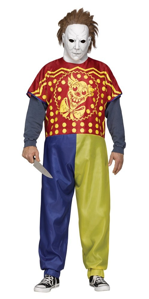 Kids Michael Myers Costume