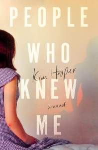 People Who Knew Me - Cover Image