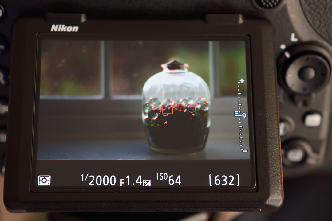 nikon d850 review focus peaking