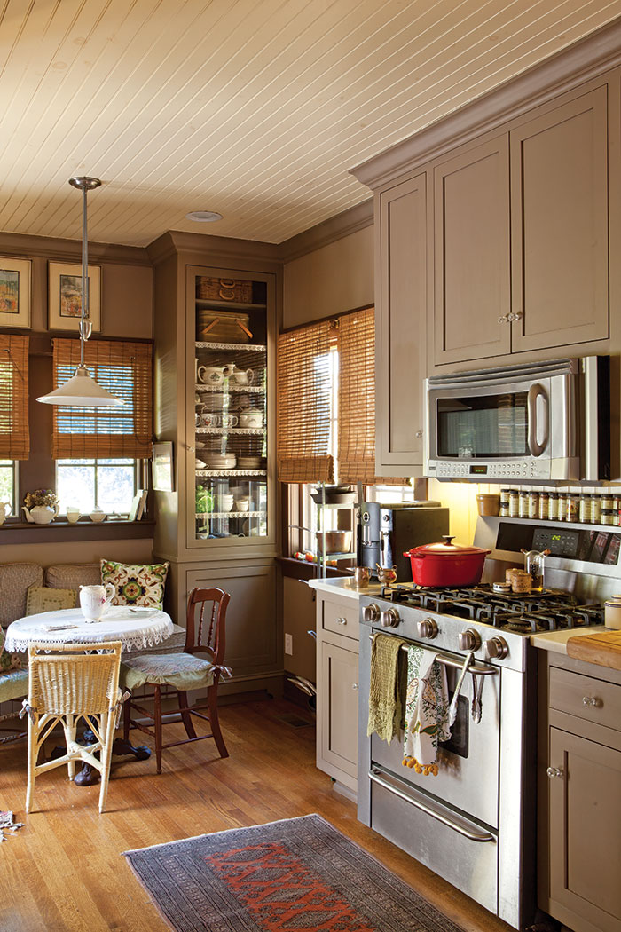 Charming Cottage Kitchen  The Cottage Journal