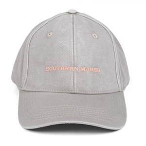 Southern Marsh Collection Hat