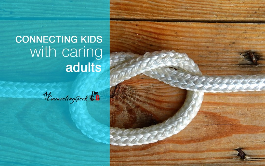 1 Simple Survey to Help Connect Students with Caring Adults