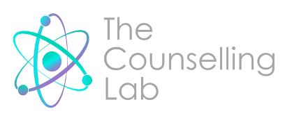 The Counselling Lab Logo