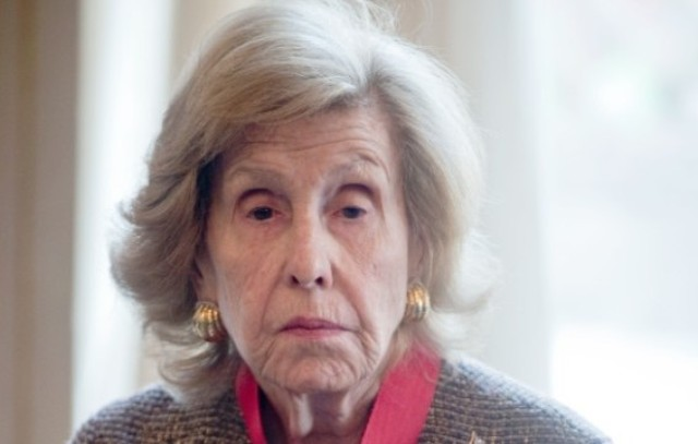Anne Cox Chambers-top ten richest women in the world 2014