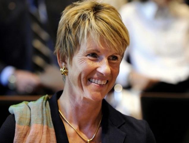 Susanne Klatten-top ten richest women in the world 2014