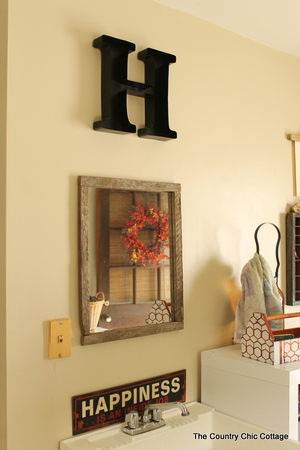 Country Rustic Home Decor