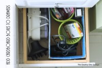 Bathroom Cabinet and Drawer Organization Ideas - The ...