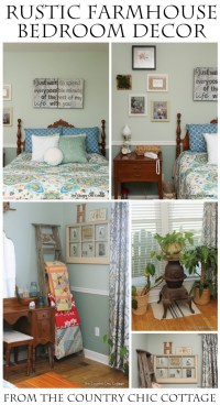 vintage finds Archives - The Country Chic Cottage