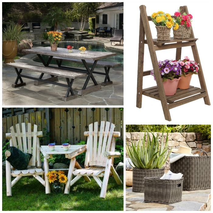 rustic outdoor chairs desk chair non swivel furniture farmhouse style options the country chic with order online and have it delivered
