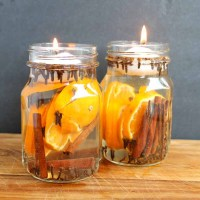 Fall Candles: Make These for Fall Scents - The Country ...