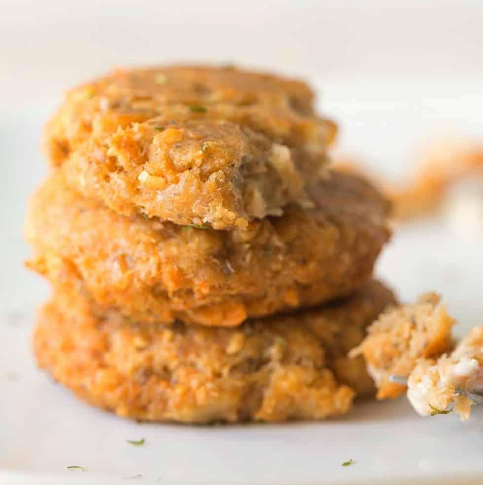 Salmon Cakes Recipe Paula Deen