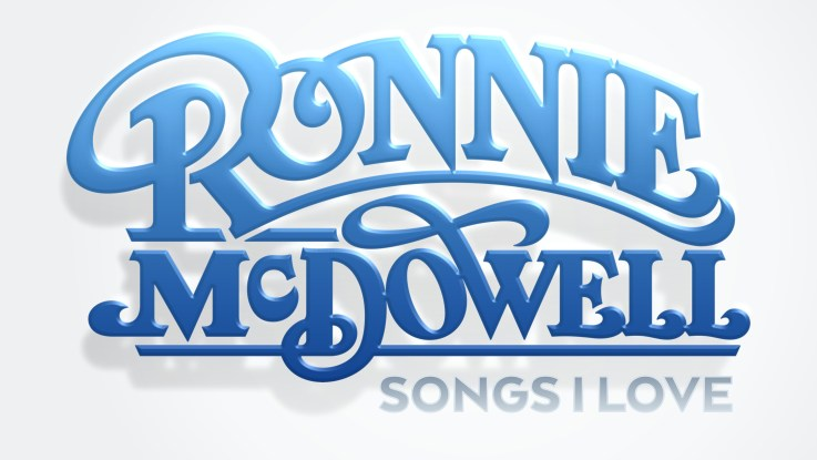 Ronnie McDowell Celebrates 40 Years Of Music And Releases New Album