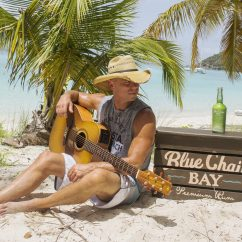 Kenny Chesney Blue Chair Bay Hats Wedding Covers Pictures Rum Offers Consumers The Key To Keys