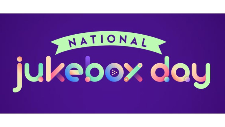 TouchTunes Announces National Jukebox Day 2017 Promotions
