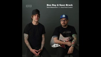4ce64eef8b6 Boo Ray Releases 7-Inch Collaboration With Chef and New York Times Best  Selling Author
