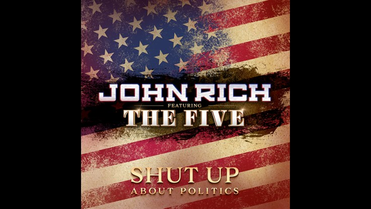 download shut up song