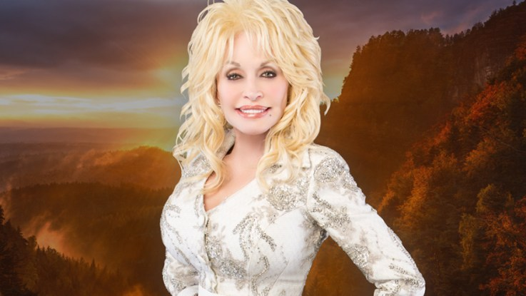 Dolly Parton Announces Deal With Chronicle Books The Country Note