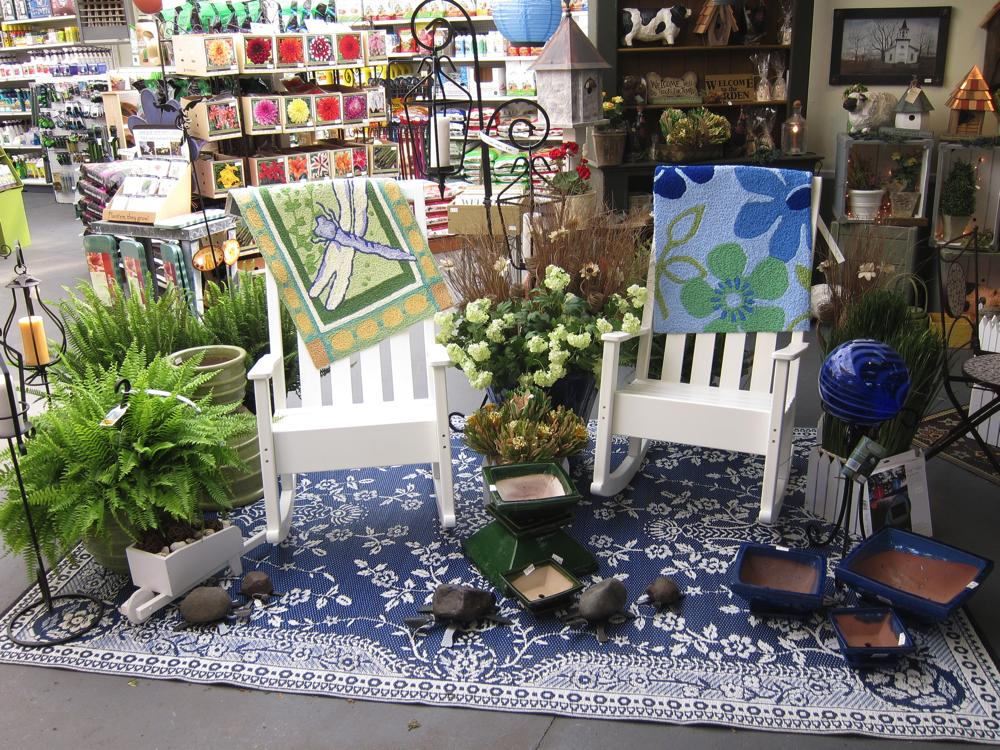 The Country Nursery | Garden Accents and Gifts