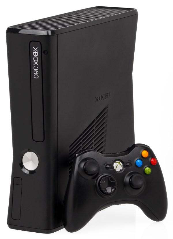 Xbox 360 Black Friday 2013