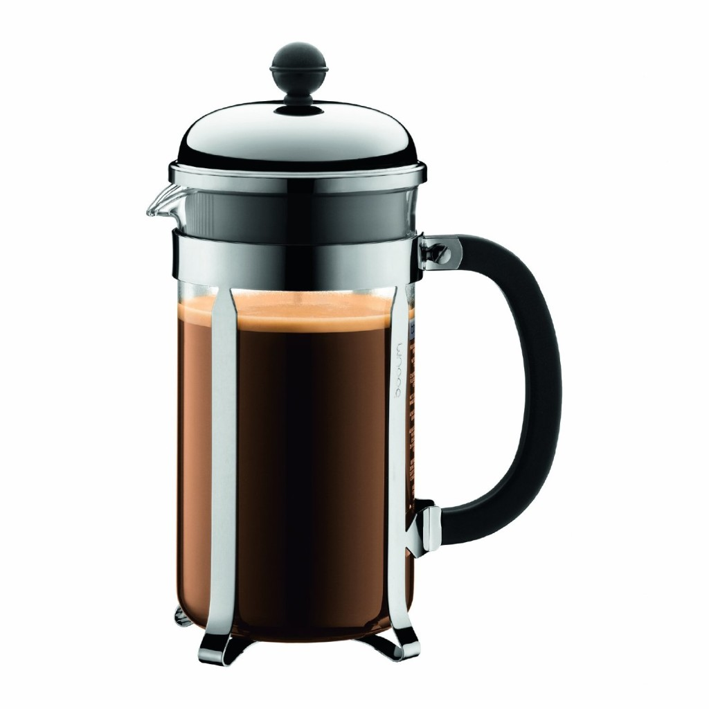Image Result For Bodum Glstainless Steel Oz French Press Coffee Maker