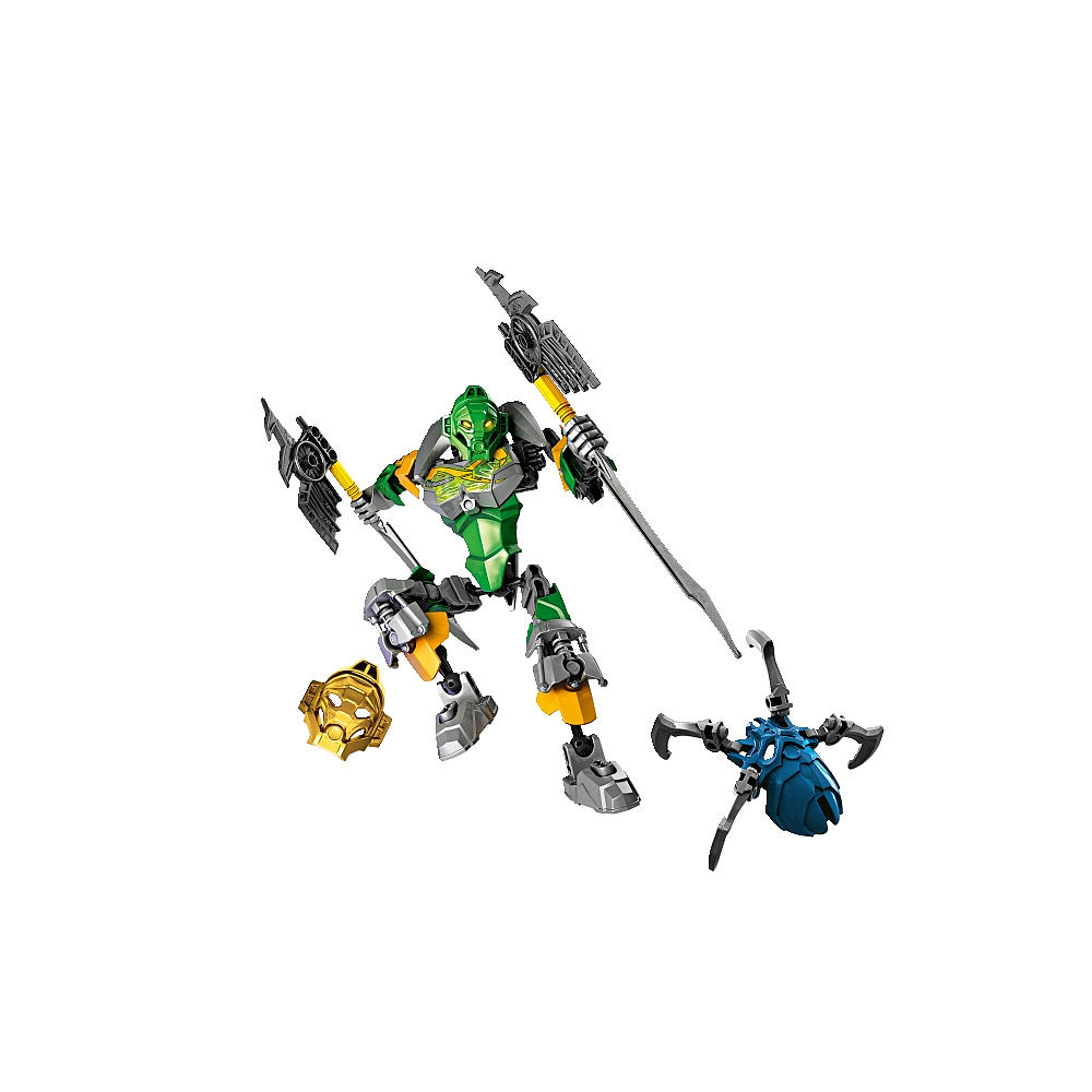 Toys R Us: LEGO Bionicle Lewa Master of The Jungle $8.39