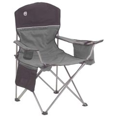 Coleman Cooler Quad Chair Target High Bar Stool Chairs Amazon Oversized With 17 99