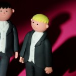 Same-sex marriage rights 'will reduce discrimination'