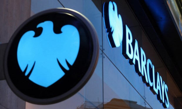 File photo dated 12/04/11 of a general view of a branch of Barclays in central London, as care home operator Guardian Care Homes (GCH) will take on Barclays in a landmark case at the High Court today over claims it was mis-sold complex financial products.