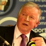 Son's violence claims pile yet more pressure on MSP Bill Walker