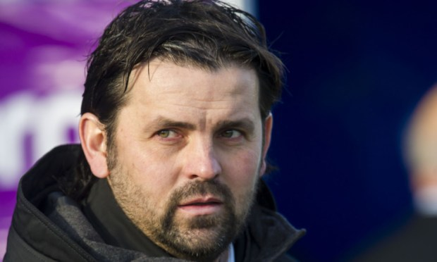 Paul Hartley has called on his players to build on their good start under the new regime.