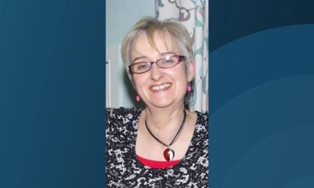 Susan Reid has been missing for six weeks.