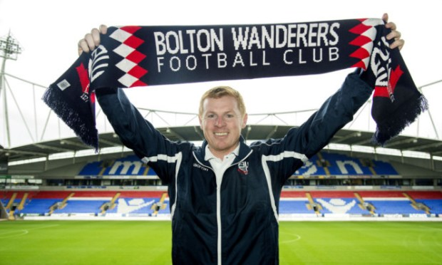 Former Celtic manager Neil Lennon takes on a new managers role at Bolton Wanderers.